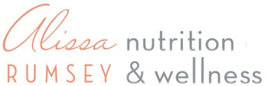 Alissa Rumsey Nutrition | New York Registered Dietitian Nutritionist | Virtual Intuitive Eating Coaching