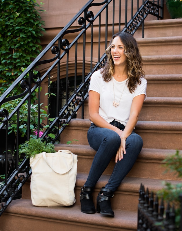 Alissa Rumsey Nutrition Coaching Dietitian New York City