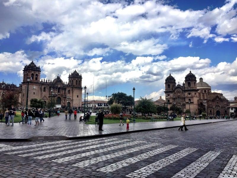 Where to Eat, Drink and Sleep in Cusco Peru