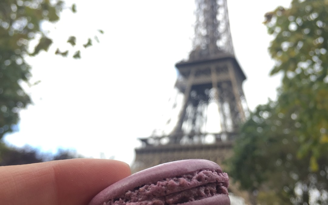 Where to Eat in Paris Part I: 10 Foods You MUST Eat