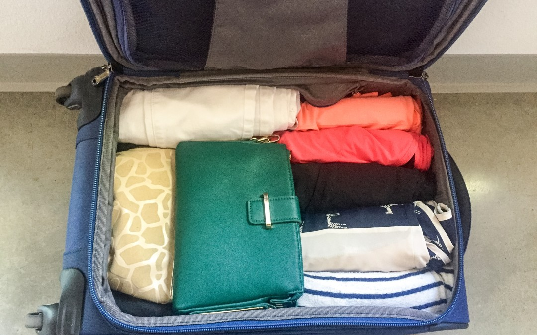 How to Pack Smart and Travel Light