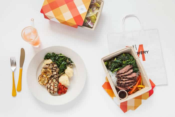 munchery meal delivery