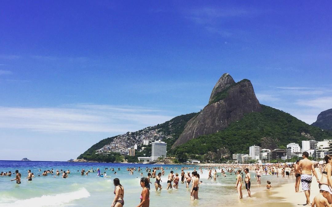 Rio de Janeiro: Where to Eat, Sleep, and Play
