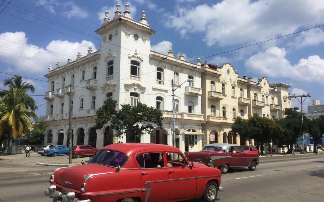 Travel Guide: Havana, Cuba