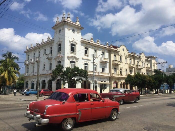 Vedado, Havana Cuba
