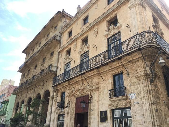 Havana Central Cuba