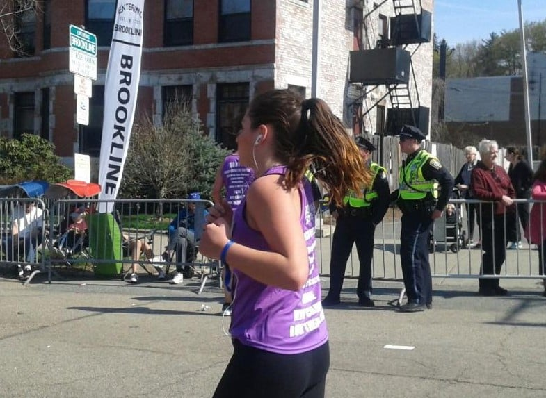 What I Learned While Training For My First Marathon
