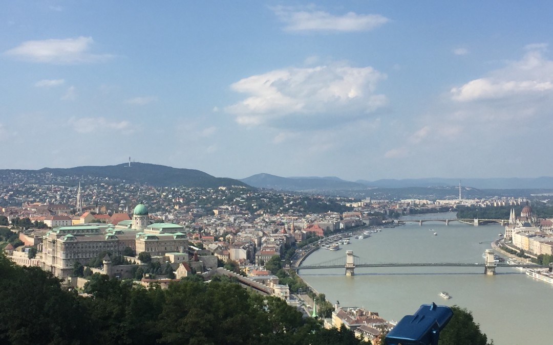 The Best of Budapest: A Four Day Travel Guide