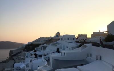 Traveling Through the Greek Islands: Milos, Santorini, and Mykonos