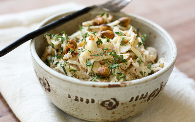 44 Must-Try Vegetarian and Vegan Recipes