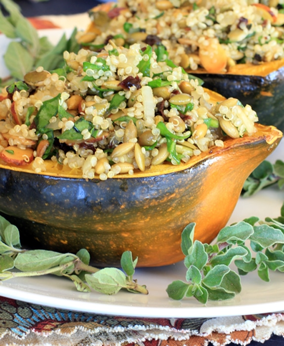 44 Must-Try Vegetarian and Vegan Recipes