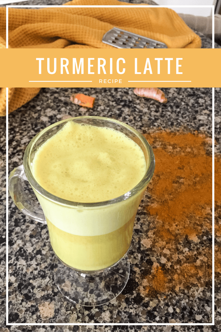 Turmeric Drink Whole Foods