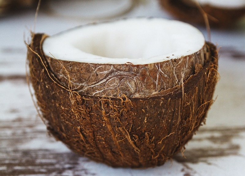 Coconut oil: is it as healthy as you think?