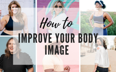 Improve Your Body Image by Changing Who You Follow on Social Media