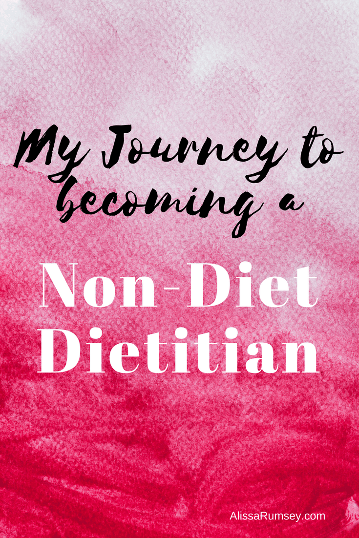intuitive eating dietitian