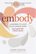 Embody: Learning to Love Your Unique Body