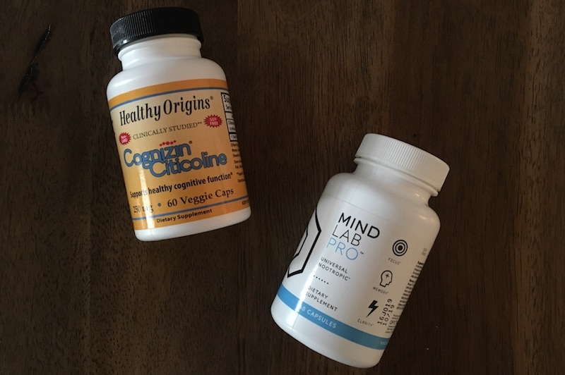 cognizin citicoline