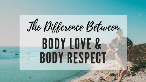 What is Body Respect?