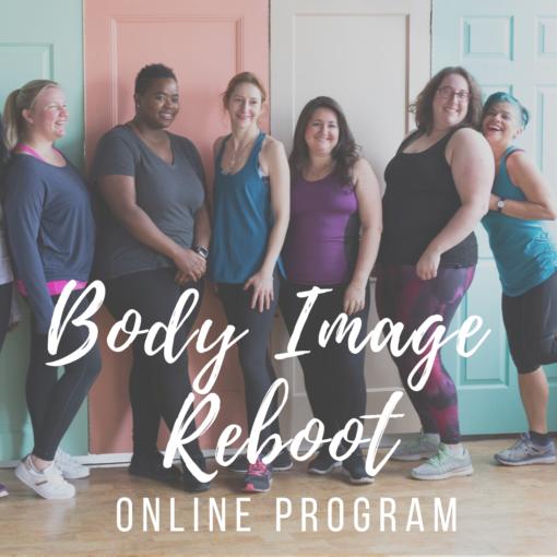 Body Image Reboot