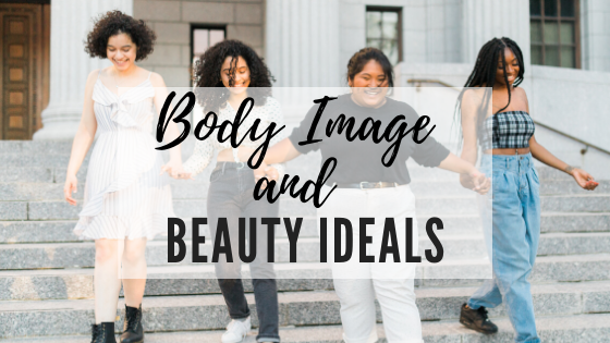 How Do Makeup & Beauty Products Relate to Body Image?