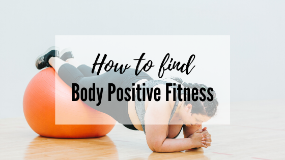 How to Find Body Positive Fitness Options