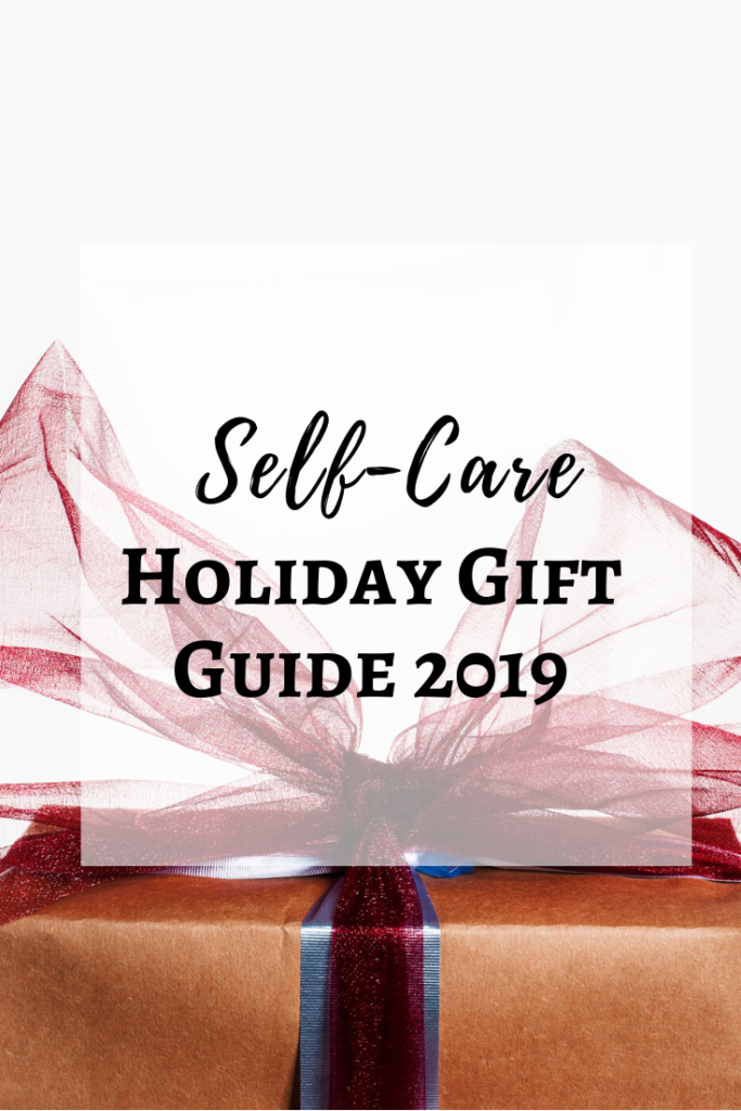 non diet holiday gift guide