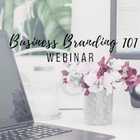 Building your brand webinar for dietitians