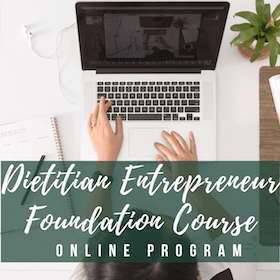 Dietitian-Entrepreneur-Foundation-Course