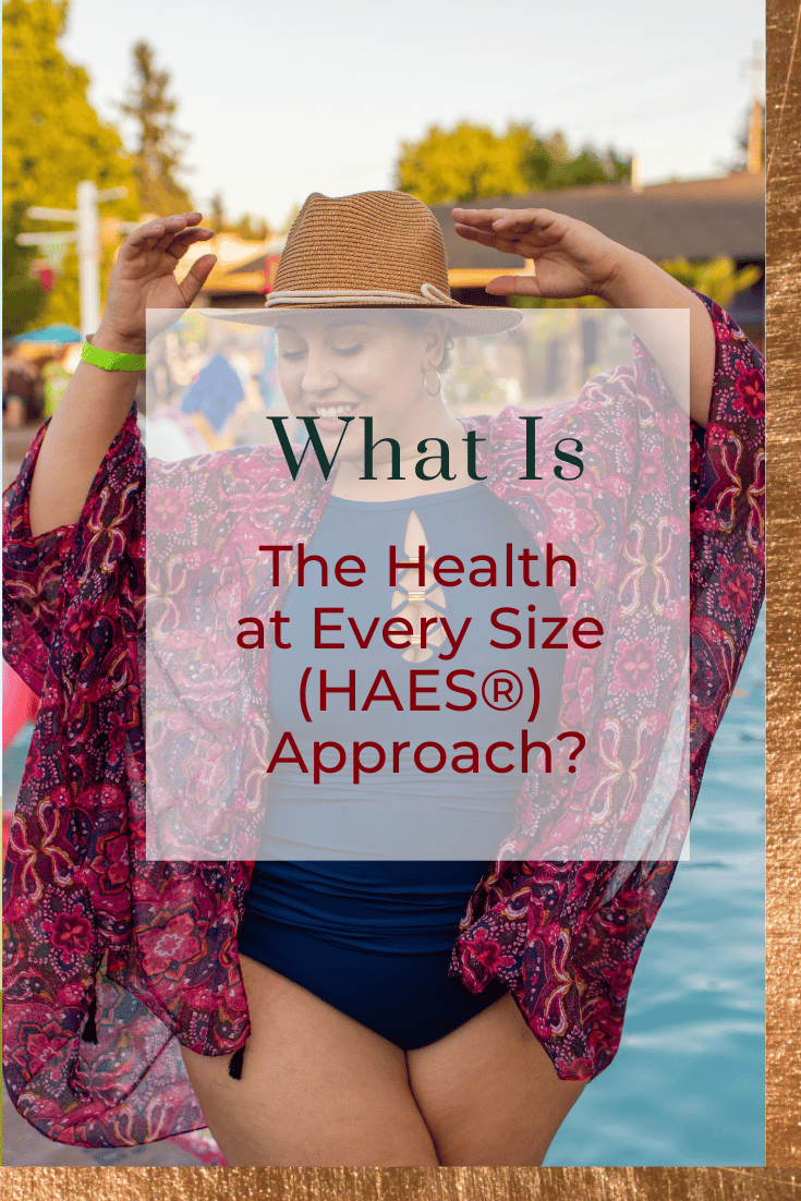 What Is The Health at Every Size Approach