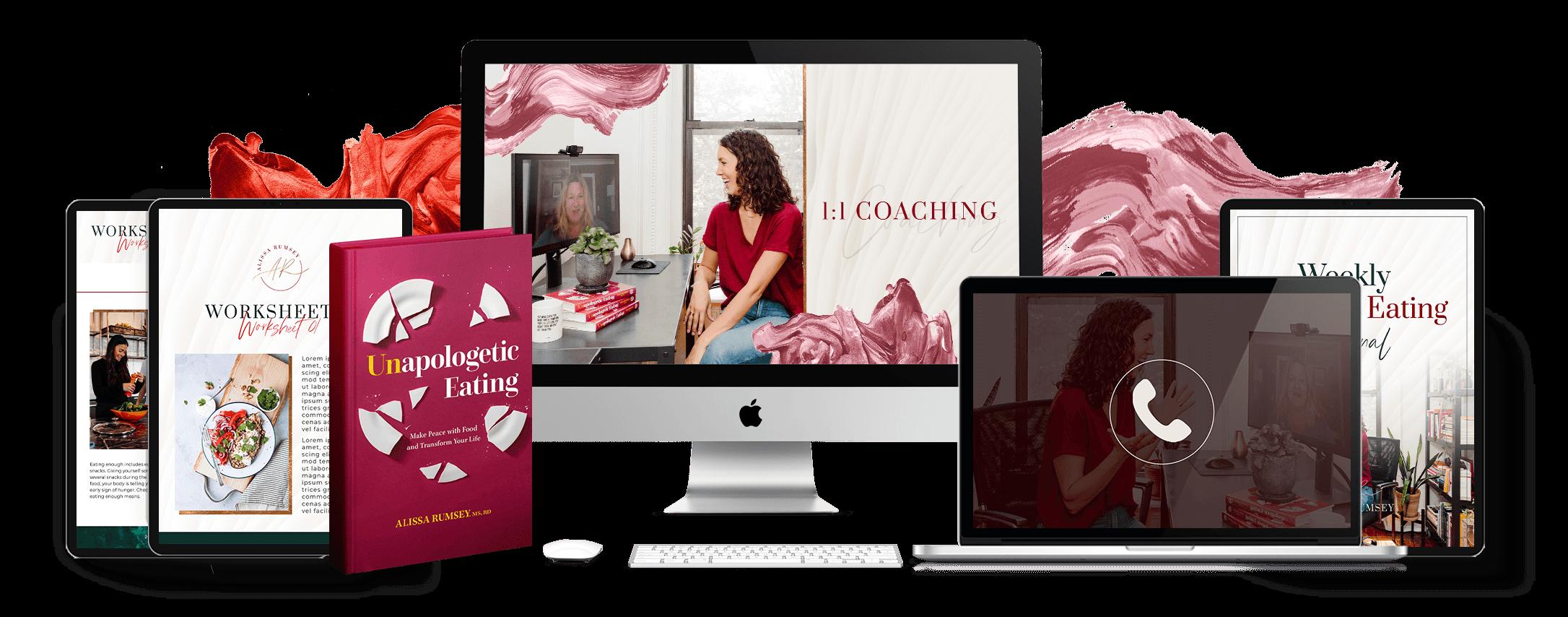 1-1 Coaching Mockup V01