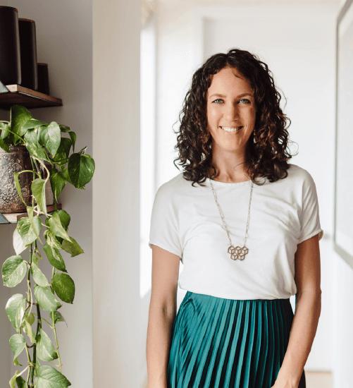 Alissa Rumsey - dietitian