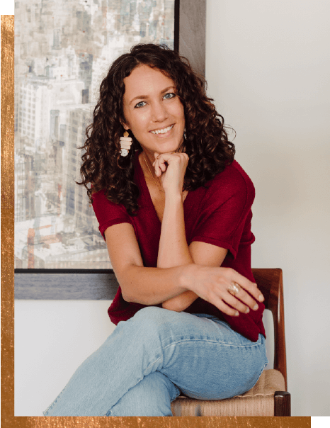 Alissa Rumsey - intuitive eating dietitian nutritionist