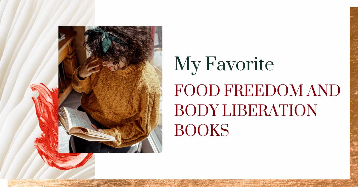 Best Books on Body Image